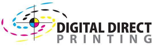 Digital Direct Printing